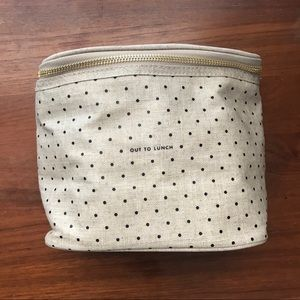 Kate Spade ♠️ Out To Lunch Tote Bag